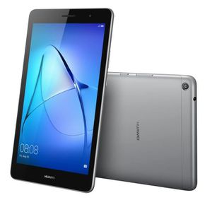 TABLETTE TACTILE HUAWEI Tablette tactile MediaPad T3 -8