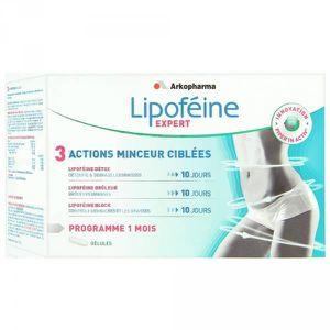 COMPLÉMENT MINCEUR Lipoféine expert