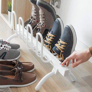 SÈCHE-CHAUSSURES Étendoir séchoir à chaussures électrique