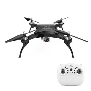 DRONE Lafayestore®2.4G 4CH Altitude Hold HD Caméra WIFI