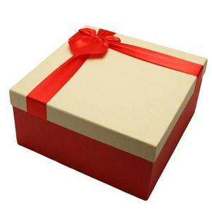 grande boite cadeau achat vente grande boite cadeau pas cher cdiscount. Black Bedroom Furniture Sets. Home Design Ideas