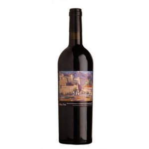 VIN ROUGE Dominicain - Augustin Hamicotte