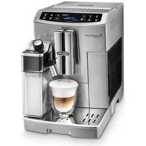 MACHINE À CAFÉ DeLonghi ECAM 510.55 PrimaDonna S Evo