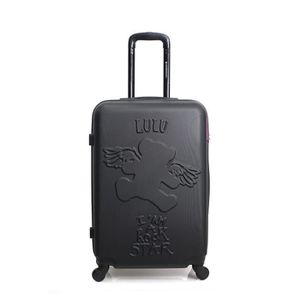 VALISE - BAGAGE VALISE LONG SEJOUR OURS AILE