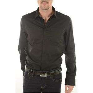 Chemise Guess homme - Achat   Vente Chemise Guess Homme pas cher ... 92aeb550b28