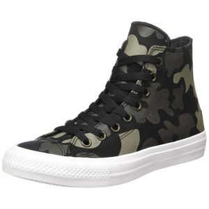 Converse Chuck Taylor Ii Whit toile Chaussures de sport Mode LVTRK Taille-41 1-2 6rumzDd