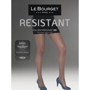 COLLANT Collant Le Bourget RESISTANT 30D bronze