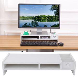 FIXATION ÉCRAN  Meuble TV Meuble ordinateur Support PC écran LCD t