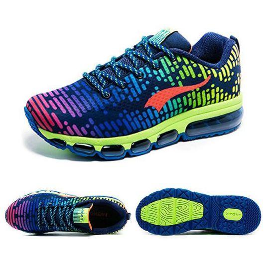 Chaussures 36 Mâle En Mesh Onemix Respirant Taille Air Hommes Plein 46 Eu Jusqu'à Adulte Sport Sneaker Dentelle De Courir CdQrtsh