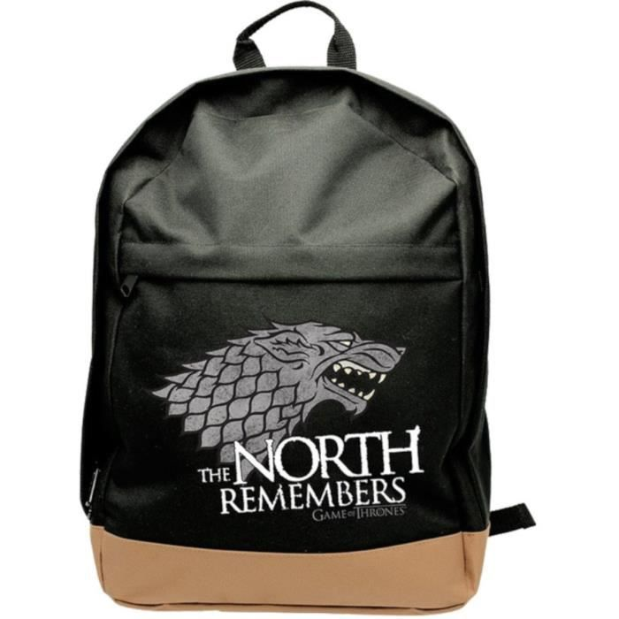 Sac à dos Game Of Thrones - Stark - ABYstyle