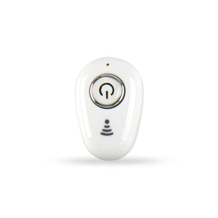 S650 Sans Fil Bluetooth4.1 Mini Sport Écouteurs 50mah Pour Ios - Android -blanc