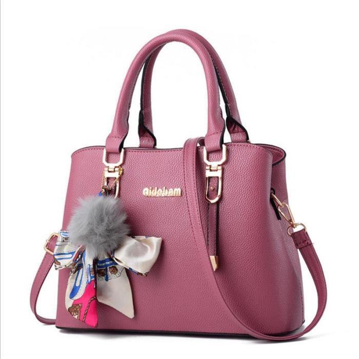 sacs femme sac a bandouliere femmesac à main de marquesac bandouliere cuir femme agréable Sac De Luxe Les Plus Vendu