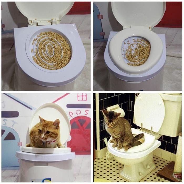 Kit litiere pour chat achat vente kit litiere pour - Litiere pas cher pour chat ...