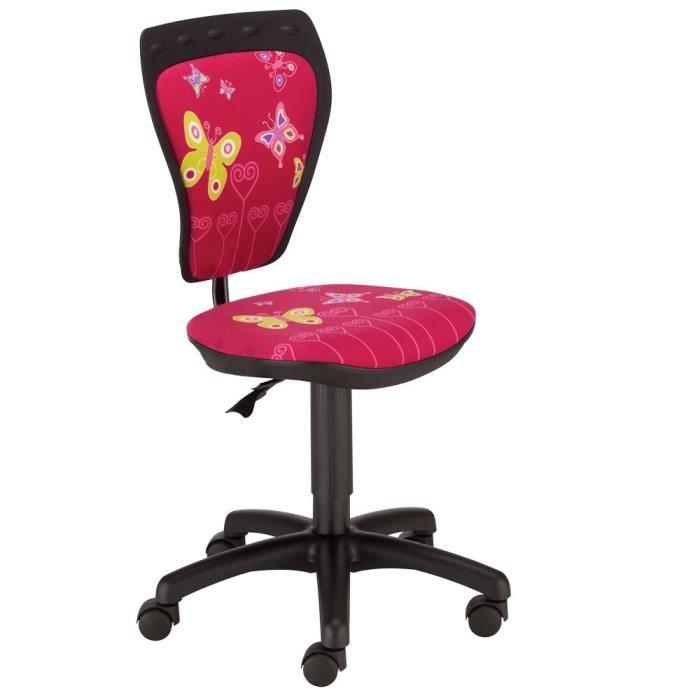 chaise pivotante enfant achat vente pas cher. Black Bedroom Furniture Sets. Home Design Ideas