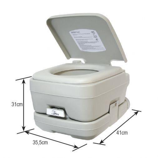 Wc Chimique Portable Modele - Achat / Vente Wc - Toilettes Wc