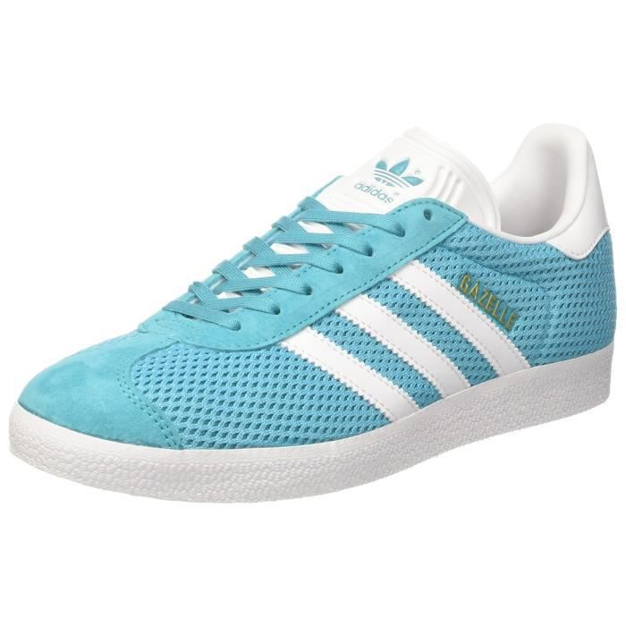 Gazelle - Chaussures - Bas-tops Et Baskets Adidas z5JUo4r
