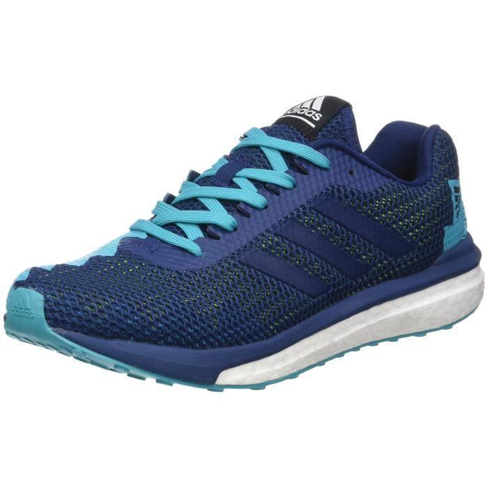 cheap for discount 3a8c1 84ee5 Adidas Vengeful Chaussures de course de la compétition hommes 3ZX4NV  Taille-42 1-2