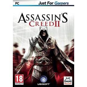JEU PC Assassin's Creed 2 Jeu PC