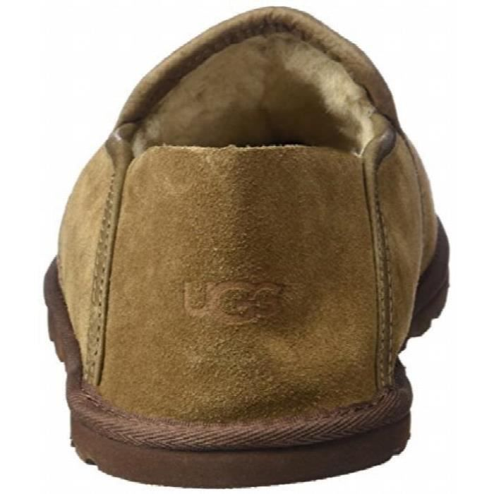 Ugg Cooke Slip-on Pantoufle ML5RK Taille-40 1-2