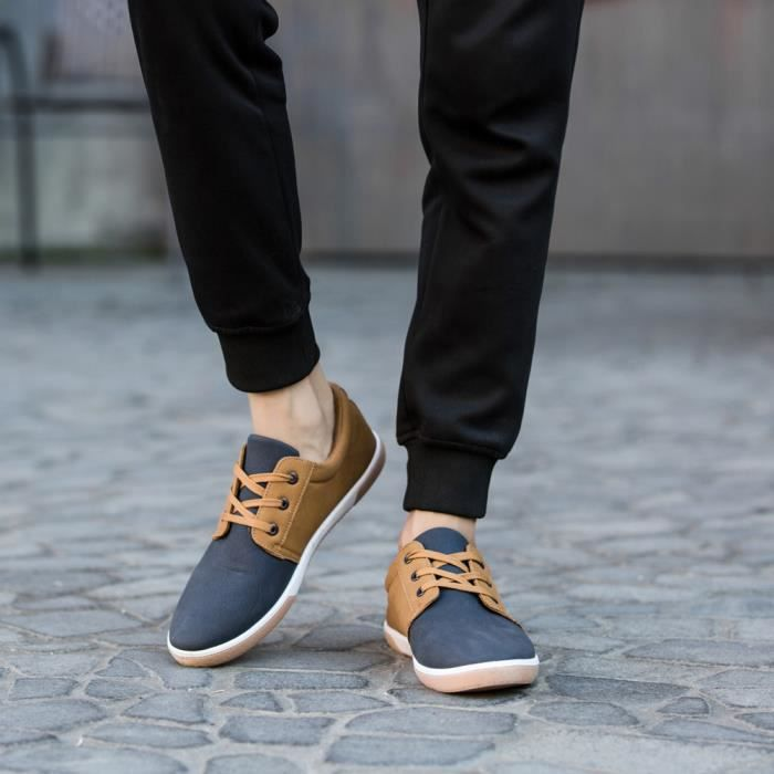 1001 Automne Chaussures Casual Mocassins Chaussures Hommes Adulte Hommes Chaussures Mocassins XYM71009904 Mâles w6Pnx0