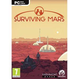 JEU PC Surviving Mars Jeu PC