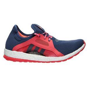 best loved 6516d 54a1c ... adidas chaussures de running pureboost x femme