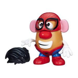 BLU-RAY FILM Mr. Potato Head Marvel classique Échelle Spider-ma