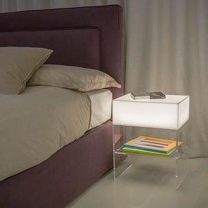 table basse led achat vente table basse led pas cher. Black Bedroom Furniture Sets. Home Design Ideas