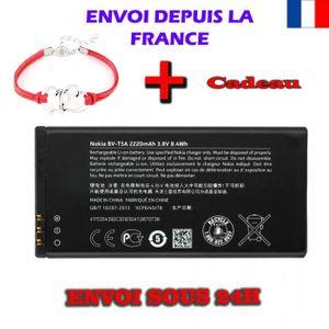 Batterie téléphone Batterie Microsoft Lumia Nokia Microsoft Lumia 730