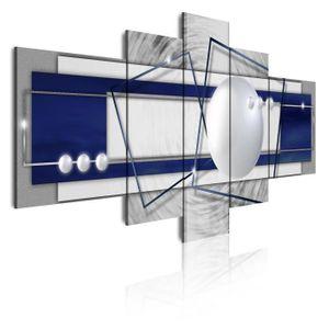 TABLEAU - TOILE Dekoarte 262 - Tableau moderne sur toile monté sur