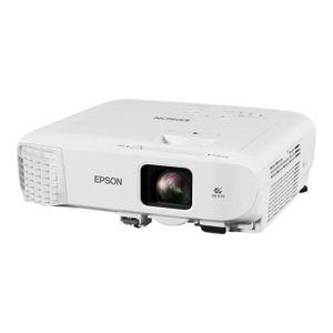 Vidéoprojecteur Epson EB-2042 Projecteur LCD 4400 lumens (blanc) 4
