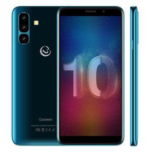 SMARTPHONE Smartphone GOOWEEL S10 Ecran IPS 5.45