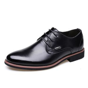 RICHELIEU IZTPSERG Richelieu Cuir Chaussure Homme