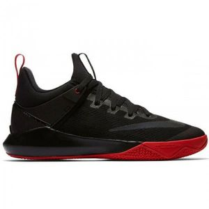 new products 31b24 efae0 CHAUSSURES BASKET-BALL Chaussure de Basketball Nike Zoom shift Noir rouge