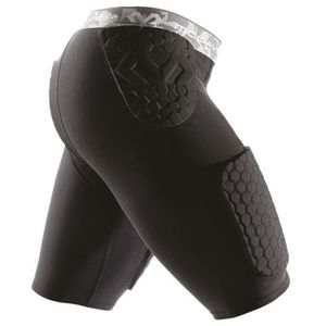 PROTÈGE-JAMBE - CUISSE Short de protection McDavid Hex-