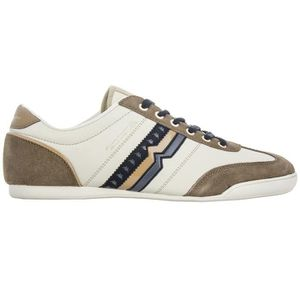 BASKET Kappa Donato 2 3024FFO-A00 Beige Chaussures Homme