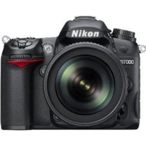 APPAREIL PHOTO RÉFLEX Nikon D7000 Boîtier Nu Appareil photo reflex numér