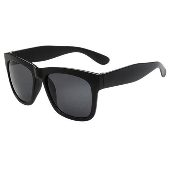 dad203f49e LUNETTES DE SOLEIL Unisexe lunettes de soleil de sport en plein air a