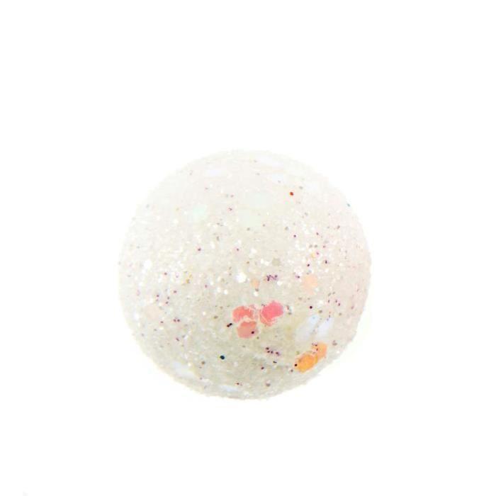 Boules de noel pour sapin achat vente boules de noel pour sapin pas cher soldes d s le 10 for Boule laser noel