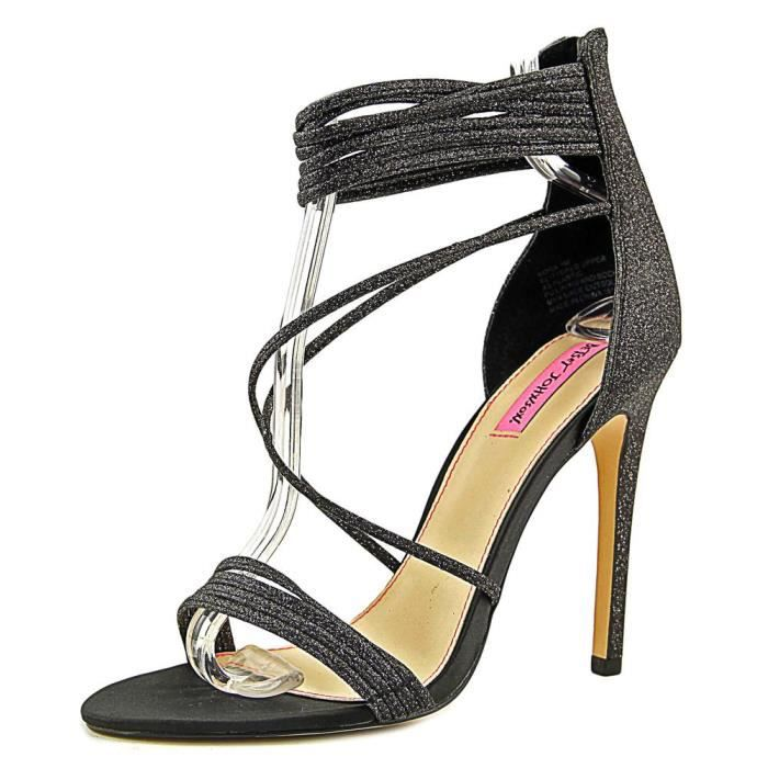 Betsey Johnson Kora Synthétique Sandales