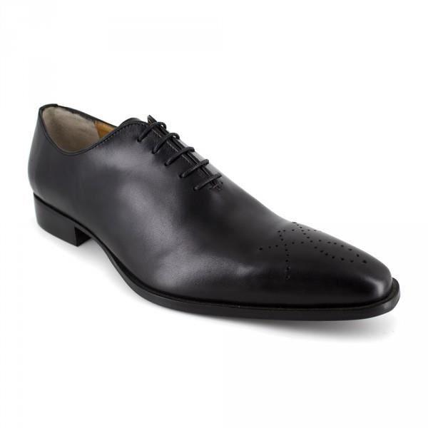 J.bradford Chaussures Richelieu Cuir JB-EDOX J.bradford soldes MhB7mR