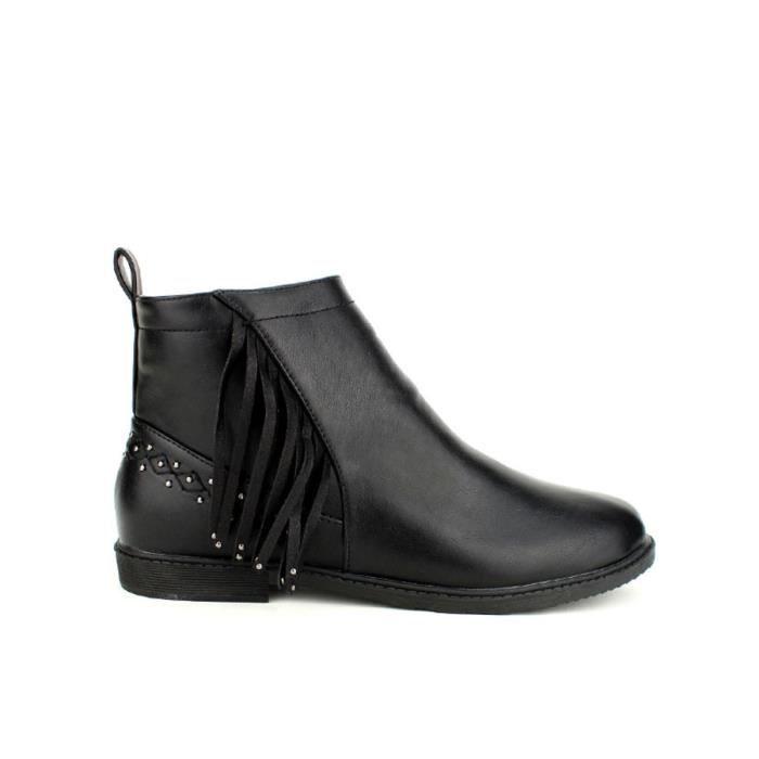 Mocassins Appartements Femmes Fashion Square Toe chaud bowknot Décor sélectionl Comfy Chaussures 10465674 a2Li3Wt