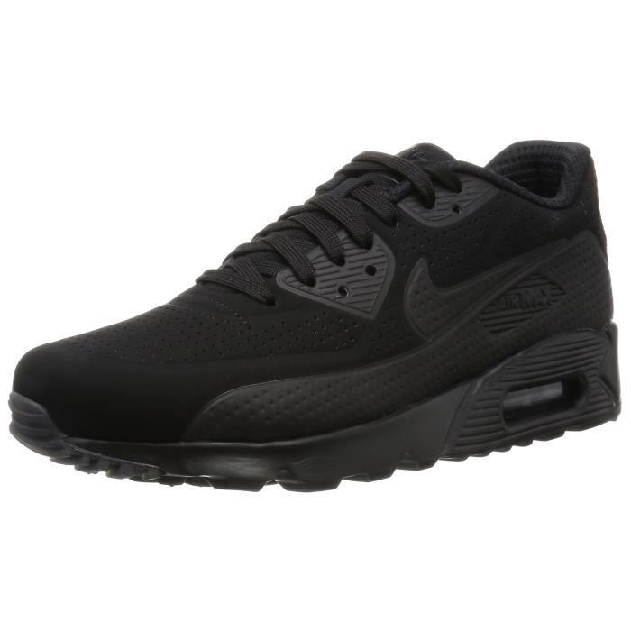 the latest 9fd75 ad9bc BASKET Nike Air Max 90 Ultra-moiré 819477-010 JW5GB 43