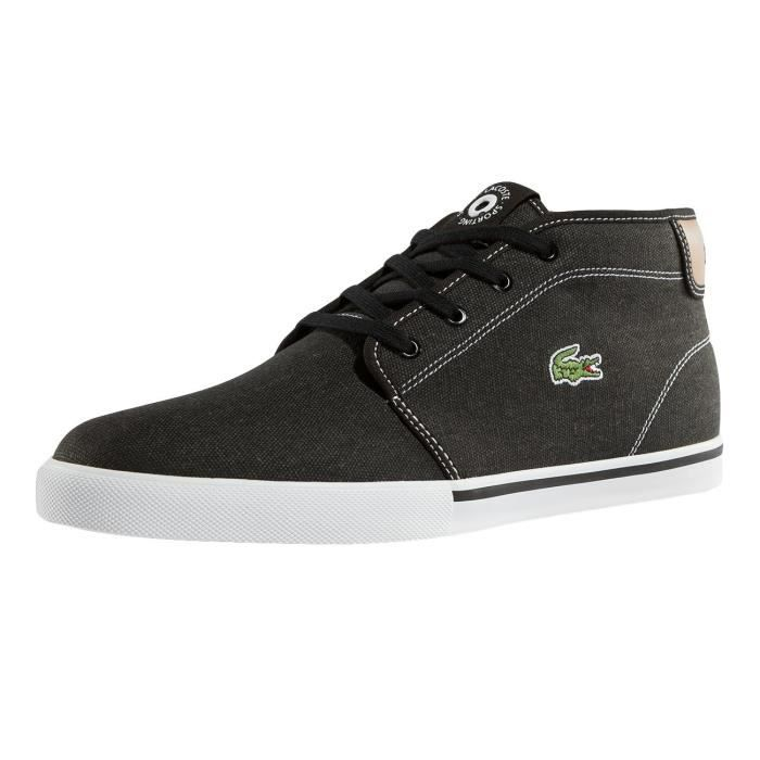 Lacoste Homme Chaussures // Baskets Ampthill 1yTx0HVJ