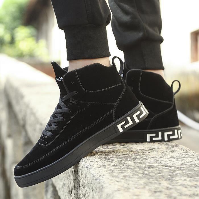 Sneakers Hommes 2018 Haut Qualité Chaussure Nouvelle Arrivee beau FP0OC