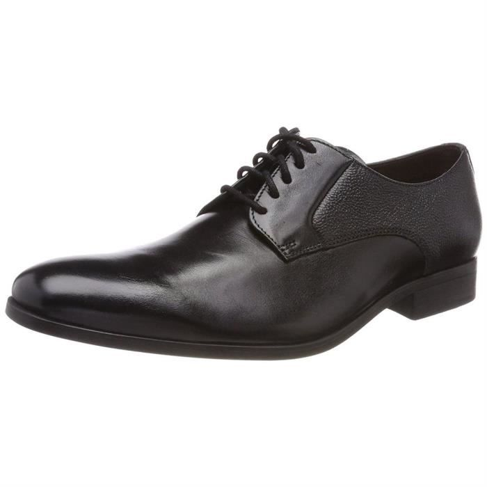 DERBY chaussures à lacets gilmore lace homme clarks gilm