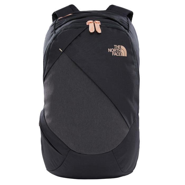 77de5d9d5d Sac à dos The North Face W Electra Gris - Achat / Vente sac à dos ...