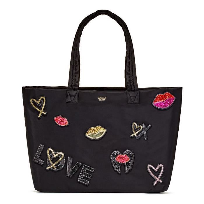 NewRunway Vente Weekender Secret Patch Victoria's Tote Achat I6gbf7Yyv