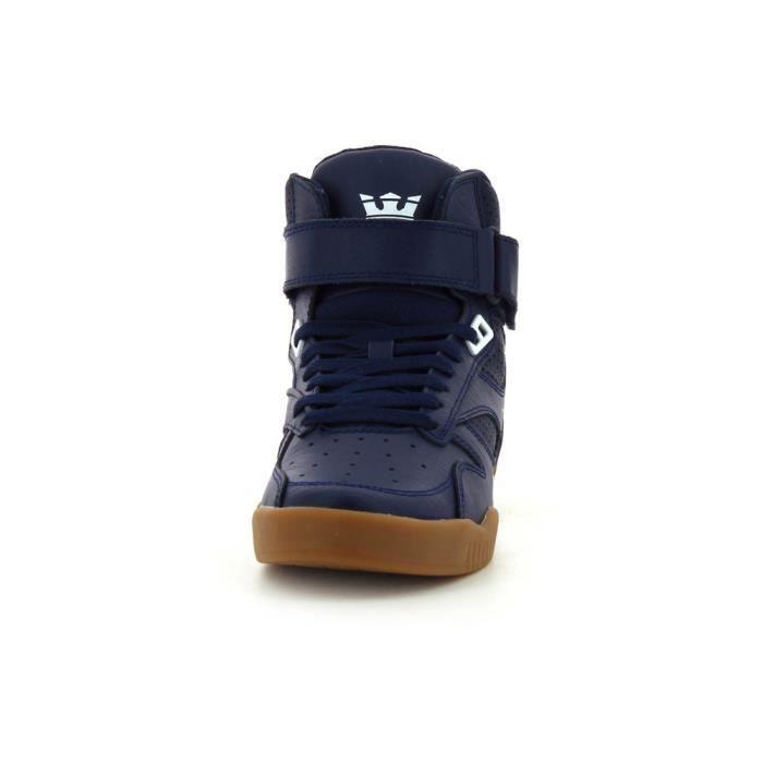 Supra Chaussures de Sport Bleu Bleeker Marine