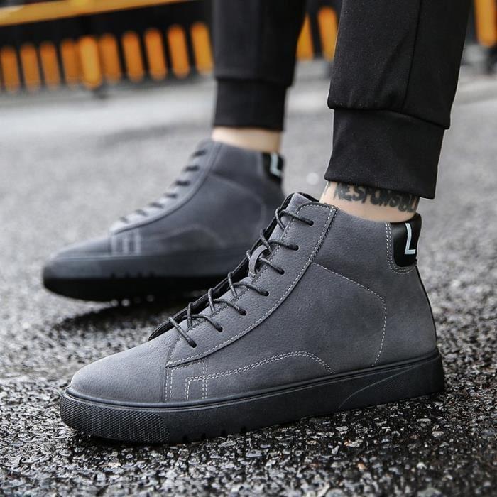 hauts pour homme sport talons Chaussures de à npRFHIq